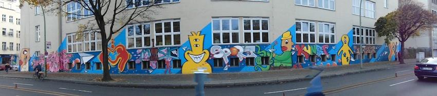 Bildende Kunst Berlin